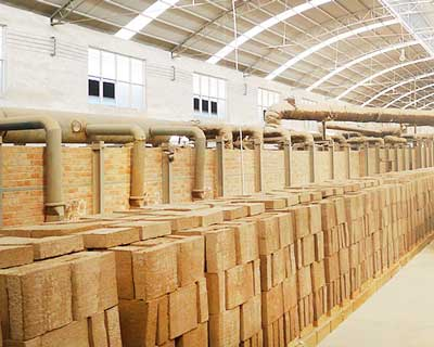 Rongsheng Is a Professional Refractory Manufacturer