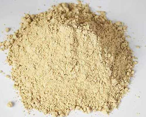 Alumina Cement Possess Sound Erosion Resistance