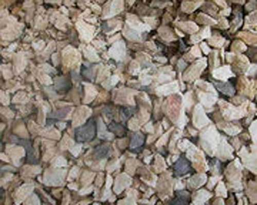 Calcined Bauxite Aggregate Material Can be Applied to Make Monolithic Refractory