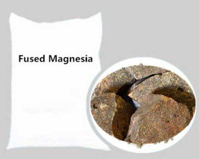 Fused Magnesia Possesses Sound Performance