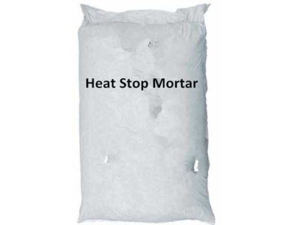 Heat Stop Mortar Can Save Energy