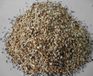High Alumina Aggregate Material Has High Refractory Temperature
