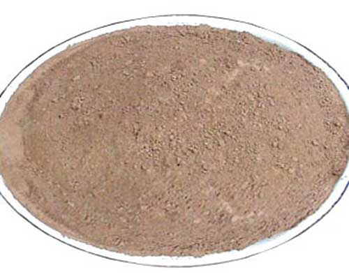 High Alumina Mortar Material Can Be Used to Fill up Seam