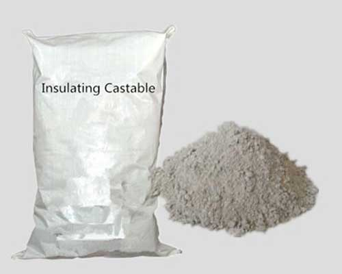Insulating Castable Can Prevent Energy-Saving