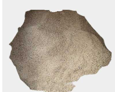Insulating Castables Materials is Applied as Insulating Layer