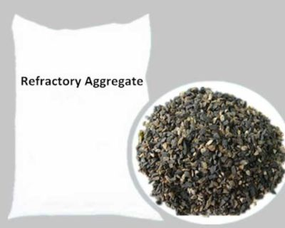Refractory Aggregate Can Improve the Strength of Refractory
