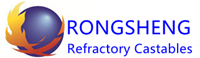 Rongsheng Refractory Castable Cement for Sale Manufacturer and Supplier