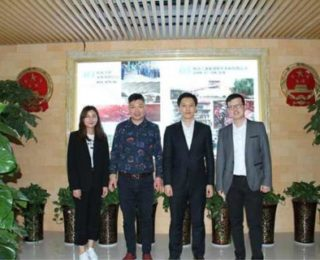 South Korea Customers Come to Rongsheng for Cooperation on Refractory