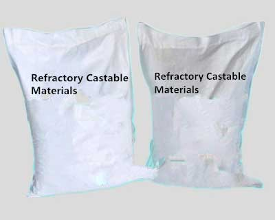 Unshaped Refractory Has No Fixed Form