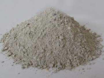 High Heat Furnace Cement Rongsheng High Alumin Refractory