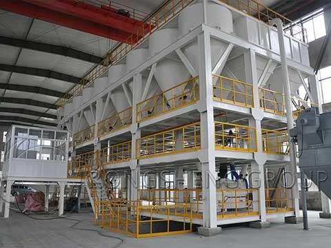 RS calcium aluminate cement manufacturers