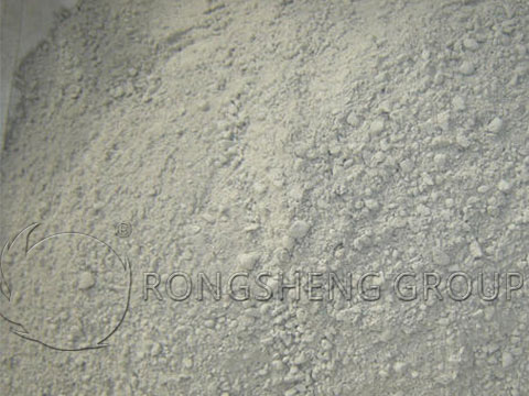 Refractory Mortar Materials of RS Group