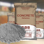 Buy Refractory Concrete