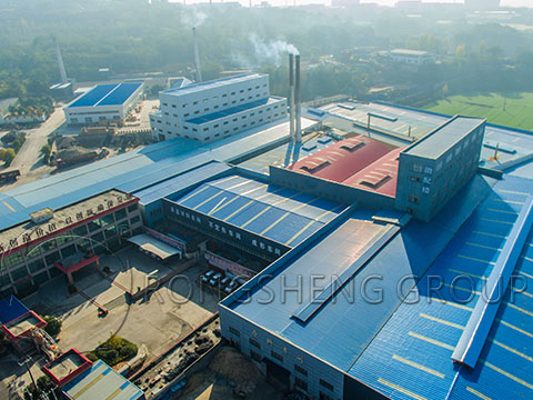 Rongsheng Refractory Castable Cement Manufacturer