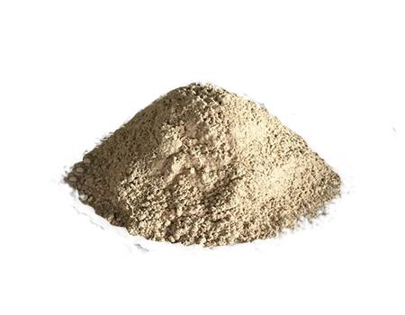Refractory cement export