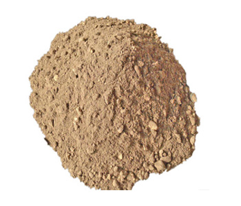 Clay refractory castable