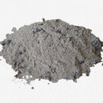 Clay Refractory Castable Manufacturing