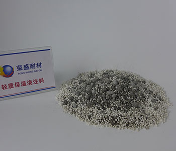 Insulating castable supplier