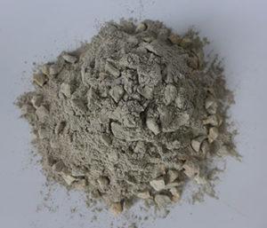 Mullite castable manufacturer