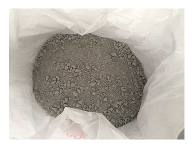 High strength abrasion castable manufacturing