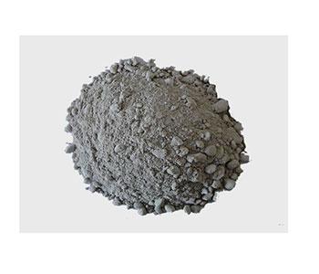 Steel ladle castables manufacturing