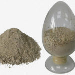 RS Refractory Mullite Castable Manufacturing