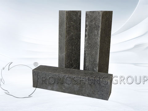 Refractory Castable Sample Block