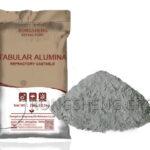 Tabular Alumina Refractory Castable