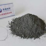 What are the Effects of Adding Silicon Carbide on Refractory Castables Properties?