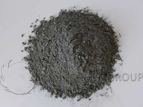 Silicon Carbide Refractory Castable