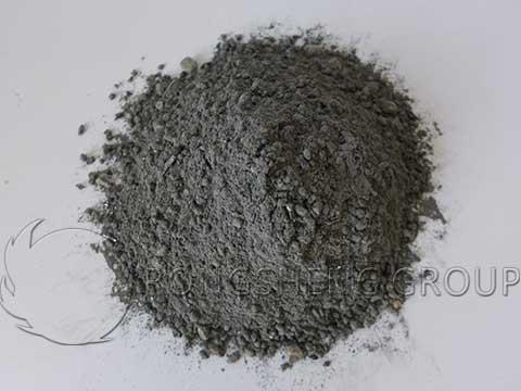 Silicon Carbide Refractory Castable