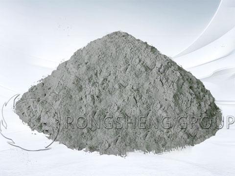 Tabular Alumina Refractory Castable for Sale