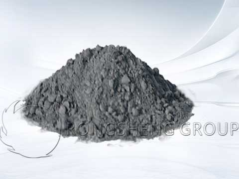 Aluminum Silicon Carbide Castables