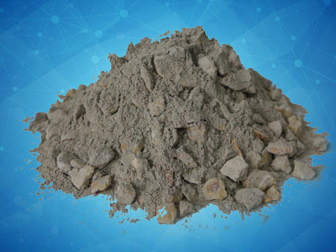 Corundum Mullite Refractory Castable for Sale