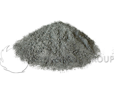 Refractory Ramming Mass for Sale In Rongsheng