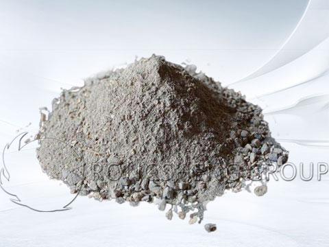 High-Quality Corundum Spinel Castables