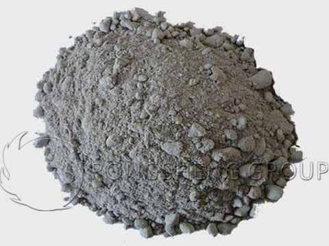 Alumina Magnesia Spinel Castable