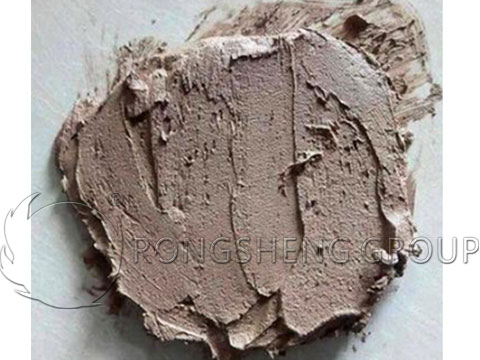 Simple Modification of Refractory Mortar