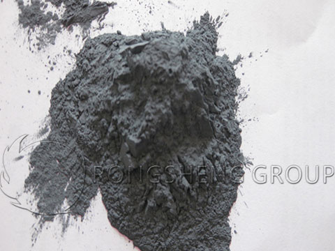 Silicon Carbide Refractory Mortar for SiC Bricks